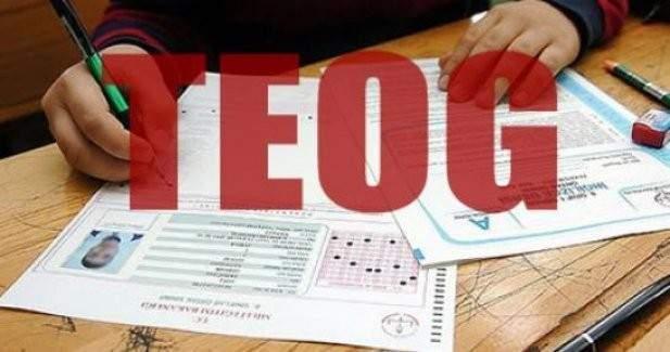 TEOG sınavına sayılı günler kaldı. Sınava girecekler bu uyarılara dikkat!