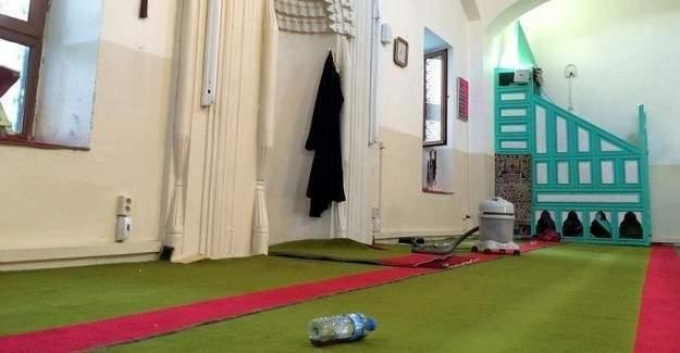 Sur'da teröristler huzur bırakmadı