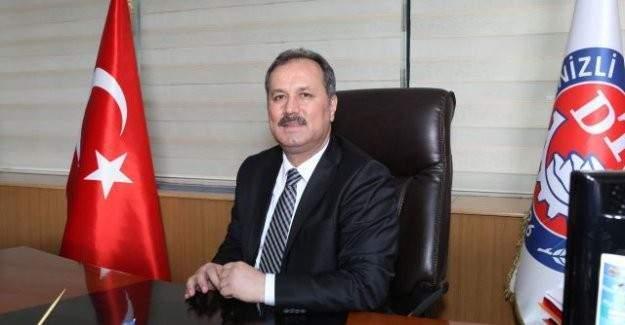 TOBB Yönetim Kurulu Üyesi Necdet Özer: Asgari ücret artışı işverene yüklenmemeli