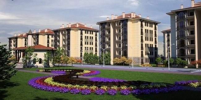 TOKİ'den emekliye 4 bin 354 konut müjdesi