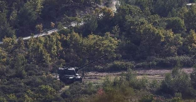 Türkmenler güney bölgelere iniyor