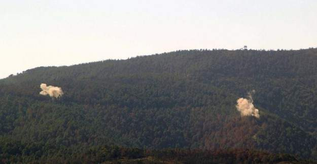 Türkmen Dağı'nda insanlık dramı