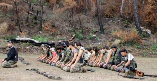 Türkmen Dağı Türk'ün öz yurdudur!