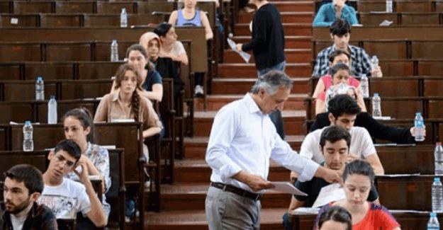 2016'da sınav görevlisi olan öğretmenler ne kadar ücret alacak?