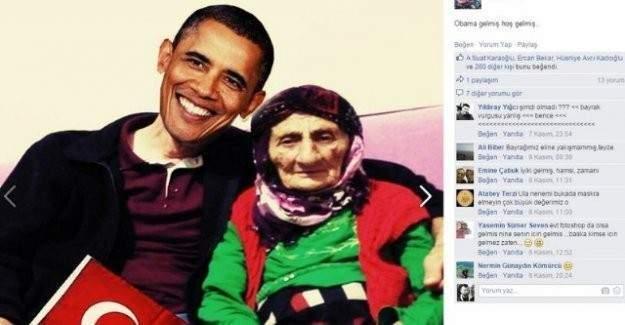 97 yaşında sosyal medya fenomeni oldu