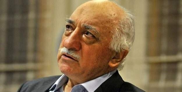 ABD'de Gülen'e dava açıldı