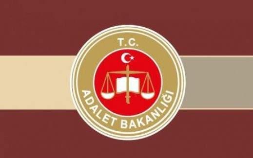 Adalet Bakanlığı Taşra Teşkilatı Personeli Adli Yargı Yazı İşleri ve İdari İşler Müdürlüğü Sözlü Sınav Sonuçları açıklandı