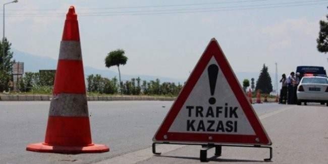 Adapazarı'nda korkunç kaza: 30 yaralı!