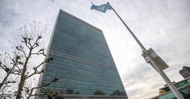 BM'den Elçi suikastine kınama