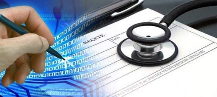 Doktorlarda zorunlu e-imza dönemi başlıyor