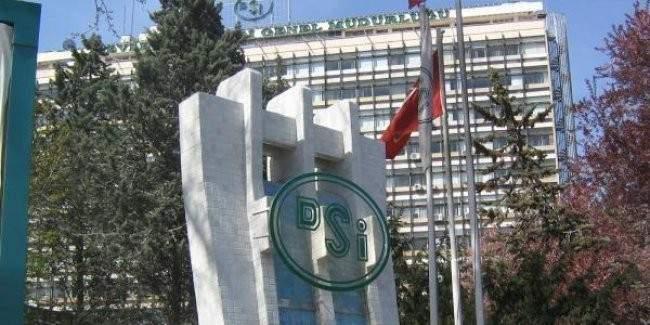 DSİ, dün ilana çıkarttığı personel alımını bugün iptal etti