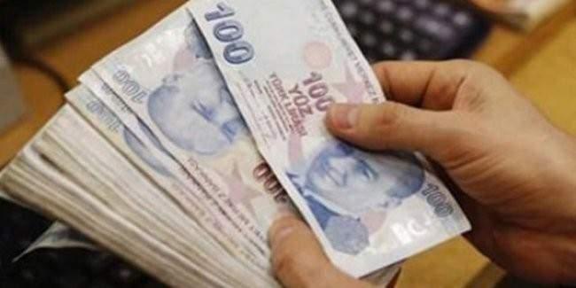 Emeklilere 100 TL seyyanen ödeme yolda