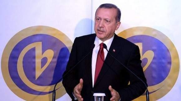 Erdoğan: Eğitimde istenilen noktaya gelmedik!