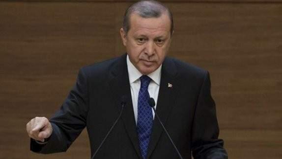 """Erdoğan: """"ODTÜ'nün takipçisi olacağım."""""""