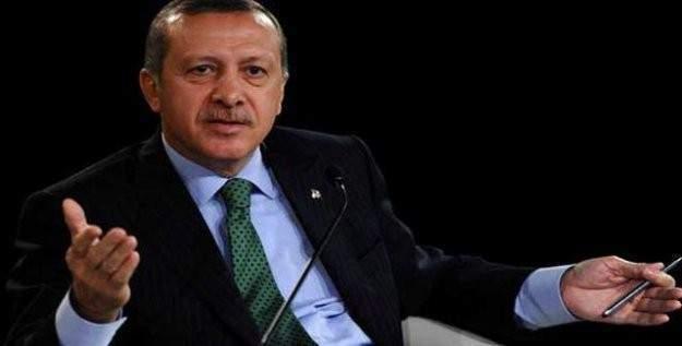 Erdoğan: 'Türk askerinin geri çekilmesi söz konusu değil'
