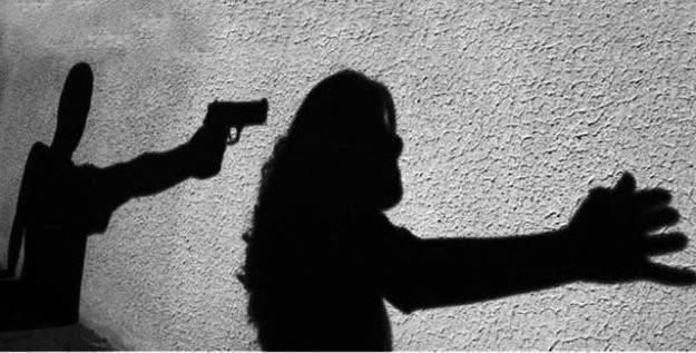 Gaziantep'te sokak ortasında cinayet