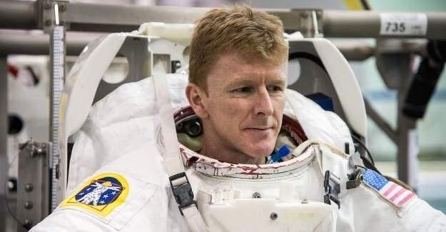 Uzayda maraton koşusu yapılacak