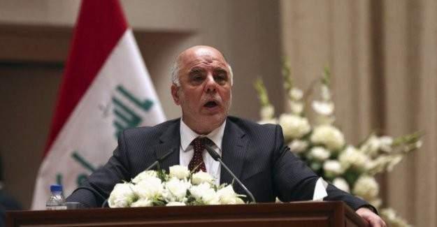 Irak Başbakanı: '48 saat içinde askerlerinizi geri çekin!'