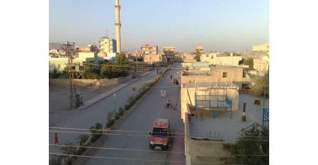 Mardin Nusaybin'de 2 polisimiz şehit oldu