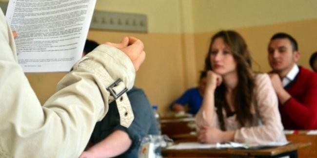 MEB Görevde Yükselme Sınavı soruları açıklandı