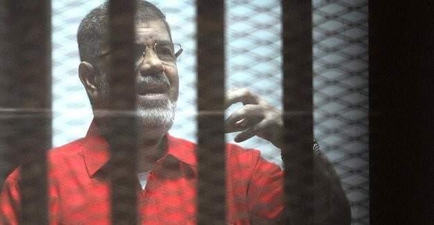 Müslüman Kardeşler'in bulunduğu cezaevinde mahkumlar zehirlendi