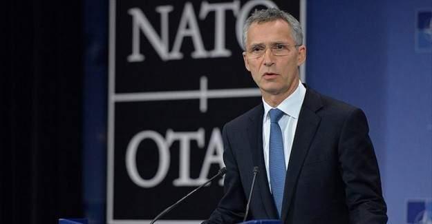 NATO uçak ve gemilerini Türkiye'ye gönderiyor