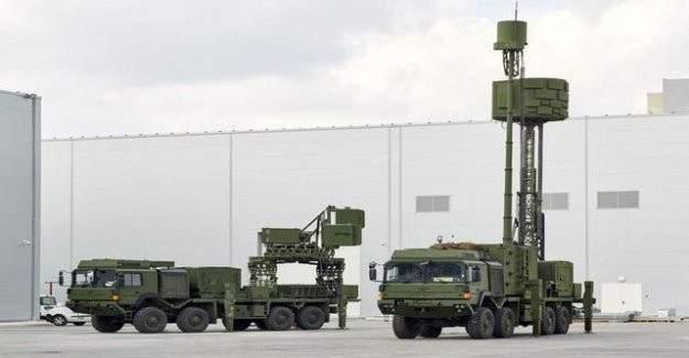 Rusya'nın 'S-400' sistemine karşılık Aselsan'dan 'Koral'