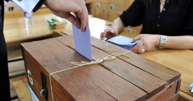 Seçim görevlilerine müjde!