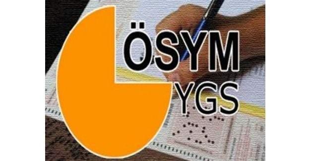 YGS'ye başvuru tarihleri!