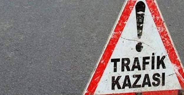 40 araçlık zincirleme trafik kazası!