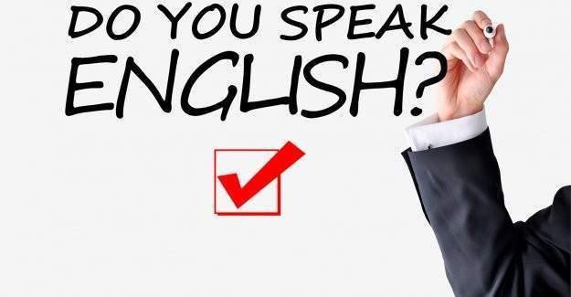 """Akademisyenlere """"dil yeterliliği"""" sınavı geliyor!"""