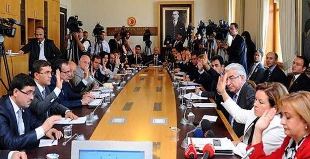 Anayasa Uzlaşma Komisyonu ilk toplantı tarihi belli oldu