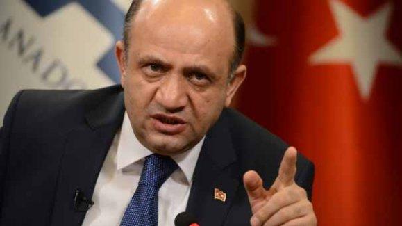 Bakan Işık'tan Kılıçdaroğlu'na yeni kınama!