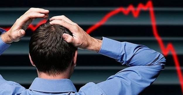 Borsa güne duşüşle başladı