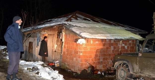 Başbakan şehidin evinin yenilenmesi için talimat verdi