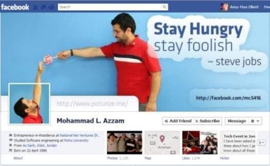 Facebook profil resminiz işe alınmamanıza sebep olabilir