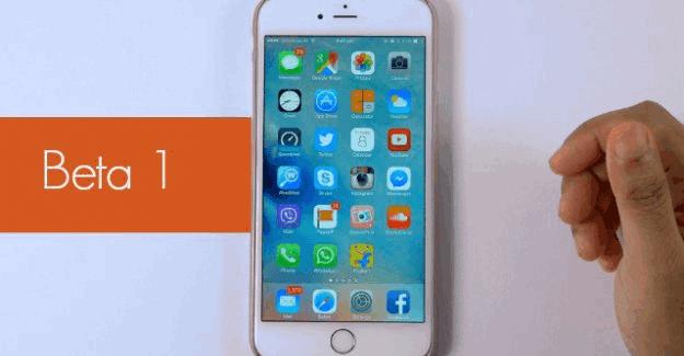 iPhone iOS 9.2 güncellemesi ile beraber neler getirdi?