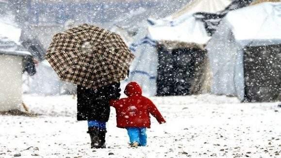 İstanbul'da yarın okullar tatil mi? 18 Ocak Pazartesi okullar tatil edilir mi?