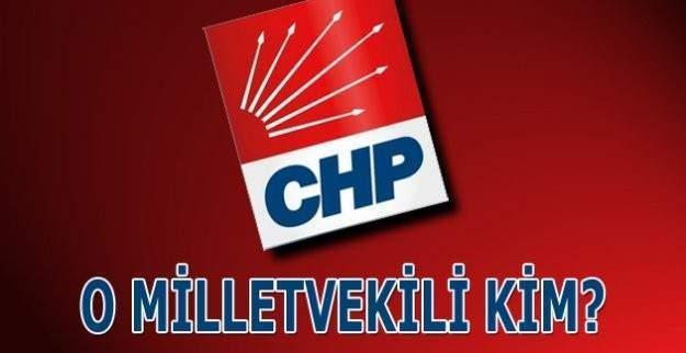 İşte Atatürk posterini indiren CHP milletvekili!