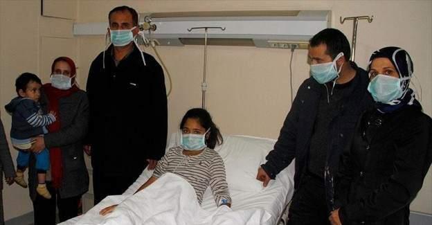 Kızlarının organları nakil bekleyen hastalara umut oldu