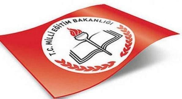 MEB eğitim hakkını engelleyici eylemler resmi yazı