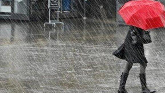 Meteoroloji'den Antalya hakkında şoke eden uyarı