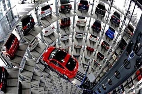 Otomobil ve hafif ticari araç pazarı yüzde 26 büyüdü