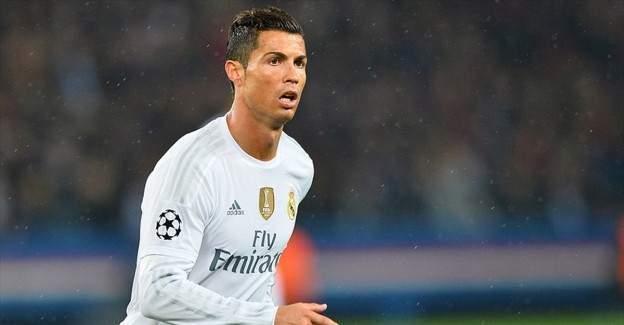 Ronaldo'nun gelecek planında ABD var