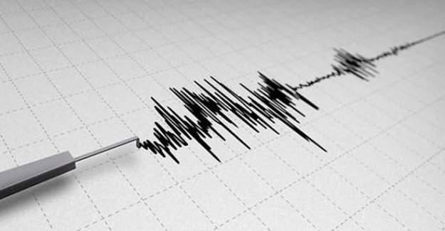 Rusya'da 7.0 büyüklüğünde deprem!