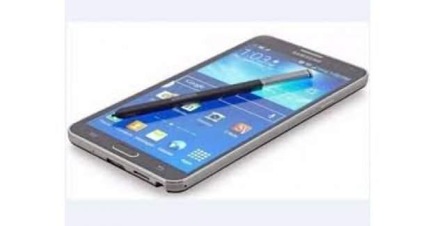 Samsung Galaxy Note 5 Galaxy S6 Edge akıllı cep cihazlarında full özellik var