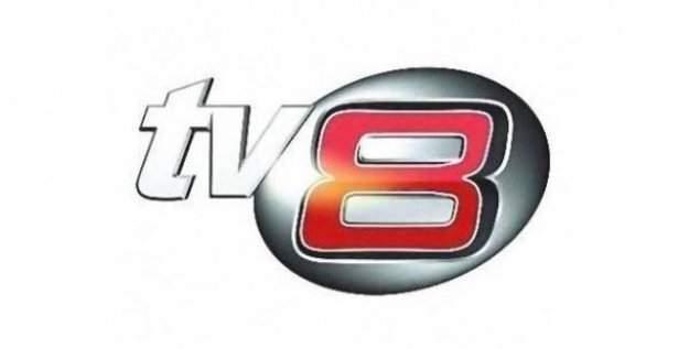 TV8 yayın akışı - 9 Ocak Cumartesi 2016