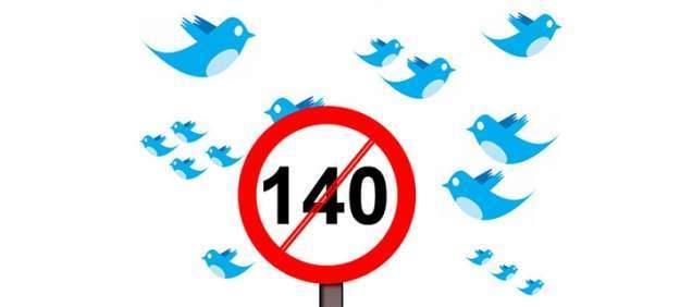 Twitter'da 140 karakter sınırı kalkıyor mu?
