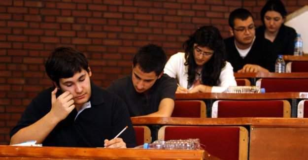 Üniversiteye hazırlananlar dikkat! YGS başvuruları bugün başladı