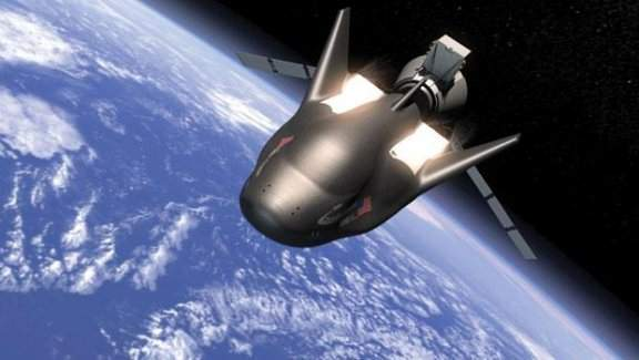 Uzaya kargo taşıması yapan şirket